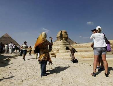 Egypt's buoyant state enterprises leave private sector in the shade