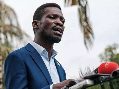 Uganda slams US over attempted visit to confined opposition leader