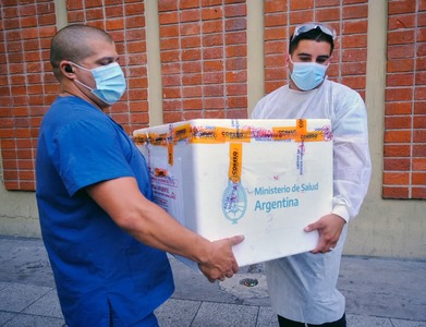 Mexico plans to administer 7.4mn doses of Sputnik V vaccine by end-March