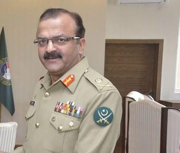 Bilal Akbar new envoy to KSA