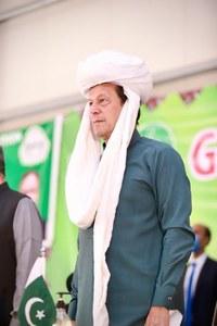 PM to visit South Waziristan today to distribute checks under Ehsaas Kafalat program