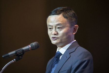China's Jack Ma makes first video appearance since Ant crackdown