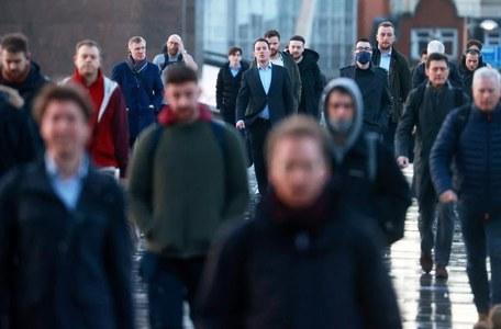 WHO says UK coronavirus strain detected in at least 60 countries