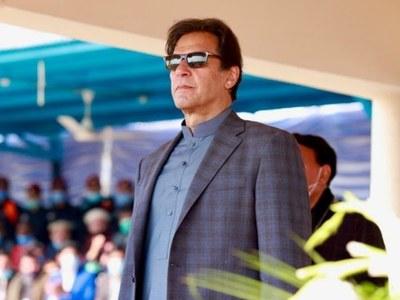 PM announces 3G/4G internet services for South Waziristan