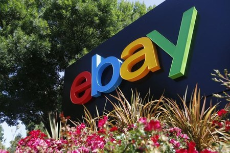 eBay explores potential sale of online marketplace in South Korea