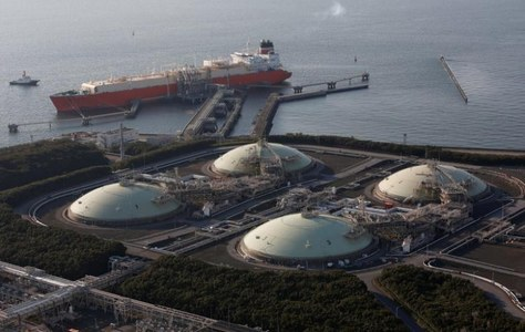 Energas ready to kickoff construction of Pakistan's third LNG terminal