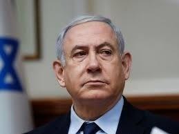 Netanyahu urges Biden to 'strengthen' US-Israel alliance