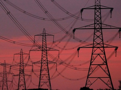 'Electricity transmission woes' — I