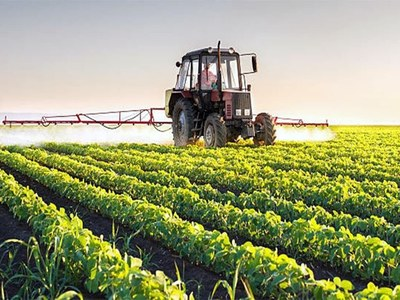 Fiscal year 2027-28: Agriculture growth rate envisaged at 7.5pc