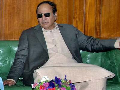 Shujaat awards Senate ticket to Kamil Ali Agha