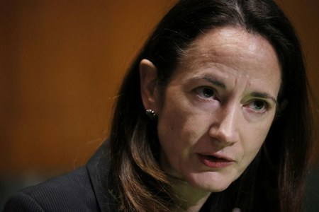 U.S. Senate approves Haines as Director of National Intelligence