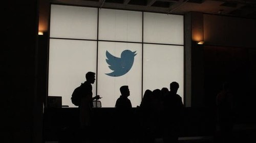 Twitter says it locked account of China's U.S. embassy over Xinjiang-related tweet
