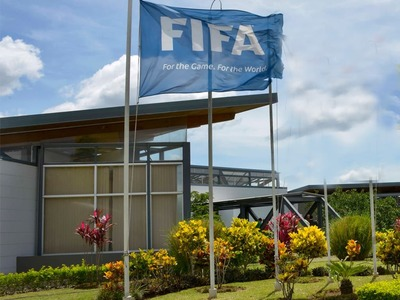 Breakaway European Super League 'would not be recognised' by FIFA