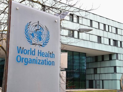 US, staying in WHO, to join COVID vaccine push for poor nations