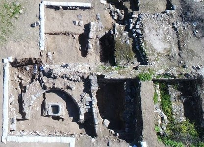 World's oldest mosque found in Northern Israel