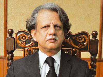 Justice Azmat to head Broadsheet probe body
