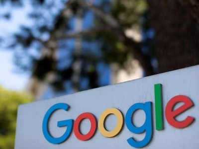 Google signs deal on copyright payments to French press