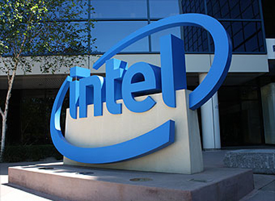 Embattled Intel says earnings better than expected