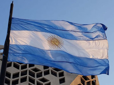 Argentina hails German Falklands travel request as support for sovereignty claim
