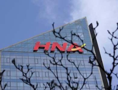 China's HNA Group says efforts to resolve liquidity crisis progressing