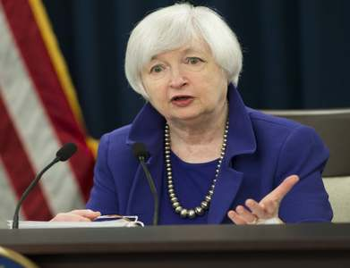 Yellen wins unanimous Senate panel vote for Treasury despite Republican tax, debt concerns