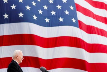 Biden to retain Trump's top Afghan envoy