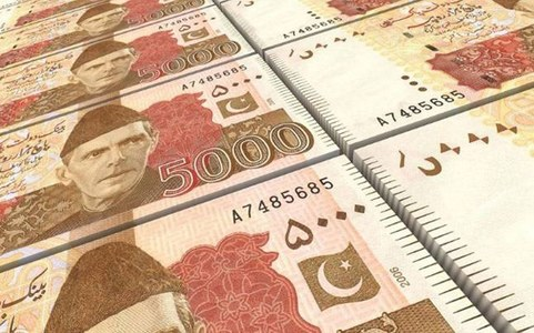 Former FBR Chief suggest govt to demonetize Rs 5,000 notes