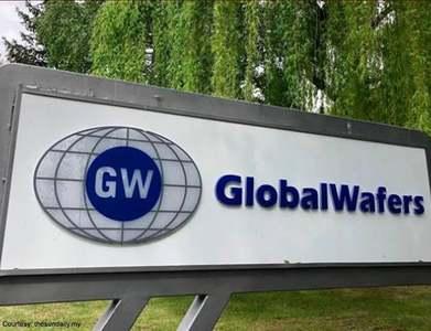 GlobalWafers further raises bid for Siltronic to 4.35bn euros
