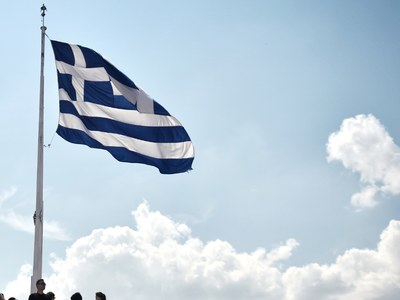 Greek foreign minister hopes for 'positive' spirit from Turkey in talks
