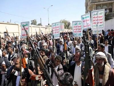 Saudi-led forces thwart air attack on Riyadh: Saudi TV