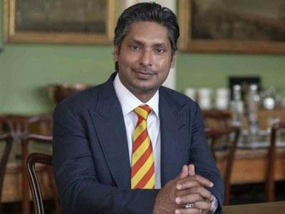 IPL's Royals appoint Sri Lankan Sangakkara as director