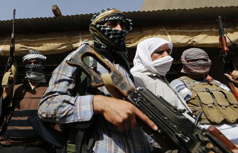 Militant commander killed in N Waziristan gunbattle