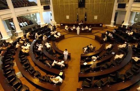 Domestic violence against women: KP CM terms passage of bill 'landmark legislation'