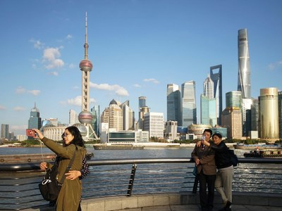 China takes lead over US in foreign direct investment in 2020