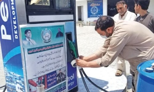 Smuggled petroleum products: Authorities seal 1,556 illegal fuel stations across country