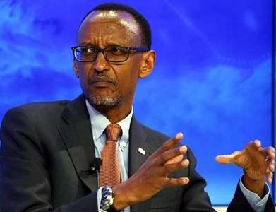 Rwanda's Kagame backs proposed global social protection fund