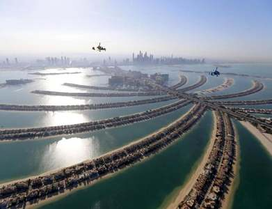 Dubai replaces health authority chief as UAE sees surge in COVID-19 cases