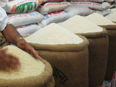 Rice exports grew by 18.02pc, reached $232.722mn in December