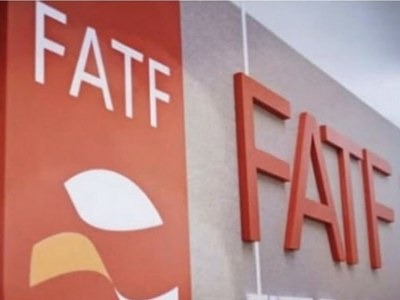 FATF president urged to remove Pakistan's name from grey list