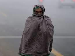 Mercury drops to 8 degrees Celsius in Karachi