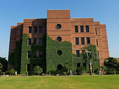 LUMS to open campus as per SOPs from Feb 1st