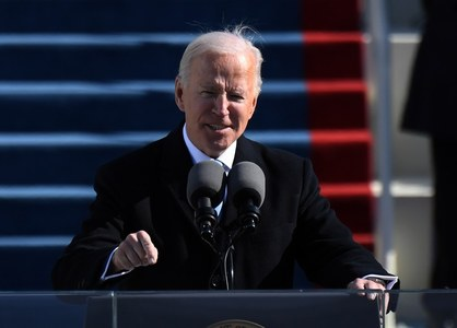 State Department says Biden to ensure U.S. technology does not support China's 'malign activities'