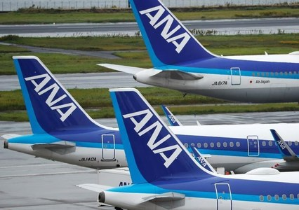 Japan's ANA to suspend 16 international routes in summer
