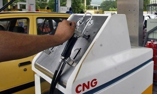 SHC summons report against illegal CNG stations on Feb 23