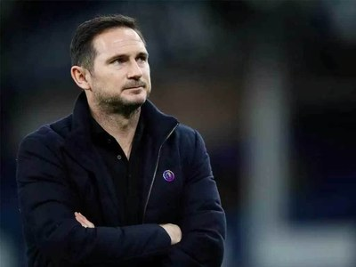 Chelsea board should have supported Lampard, says Gerrard