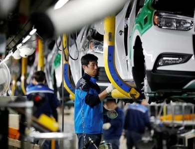 Autoliv profit tops forecast as car production recovers from pandemic blow