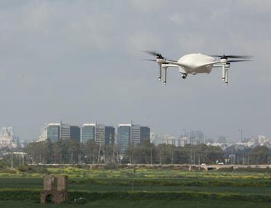 Israel's Airobotics eyes Tel Aviv IPO, drone deal in Dubai