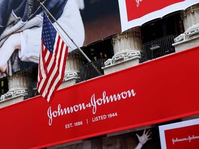 Johnson & Johnson promises 2021 profit jump, vaccine data 'soon'