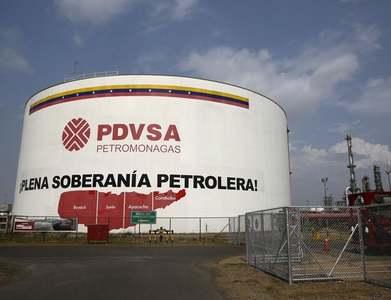 Venezuela's PDVSA halts operations at 310,000 bpd Cardon refinery