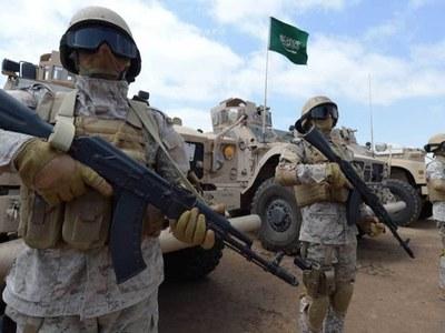 Blast shakes Riyadh three days after projectile intercepted